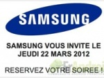 Rumour: Samsung May Launch GALAXY SIII On 22nd March