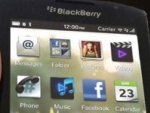 BlackBerry 10 OS Images Leaked