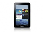 Samsung Announces GALAXY Tab 2