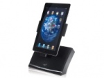 Genius Launches SP-600 iPad Dock