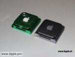 Rumour: Next iPod nano To Sport A Camera?