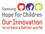 Samsung's HOPE Project Will Benefit Kids