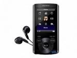 Review: Sony Walkman NWZ-E363/B (4 GB)