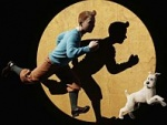 Movie Review — The Adventures of Tintin: The Secret of the Unicorn