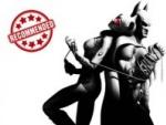 Review — Batman: Arkham City (X360)