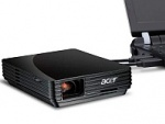 Review: Acer C110 Pico Projector
