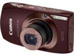 First On TechTree: Review: Canon IXUS 310 HS