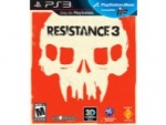 Review: Resistance 3 (PS3)