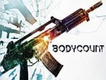 Review: Bodycount (PS3)