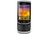 Review: BlackBerry Torch 9810