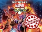 Review: Ultimate Marvel vs. Capcom 3 (PS Vita)