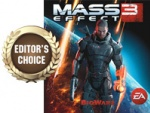 Review: Mass Effect 3 (PS3)