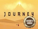 Review: Journey (PS3)