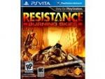 Review: Resistance: Burning Skies (PS Vita)