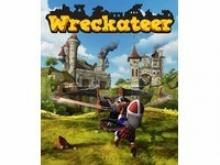 Wreckateer (X360)