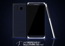 Rumour: Samsung GALAXY S5 Coming Early 2014