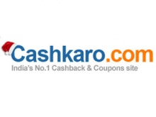 Save More Money Online With Cashkaro.com