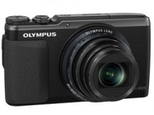 Review: Olympus Stylus SH-50 iHS