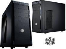 Cooler Master N300 & N500 Chassis Launched