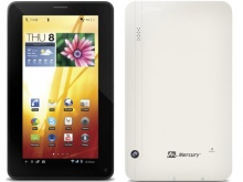 Mercury mTAB7G Ultra Slim Tablet Launches For Rs 7,800