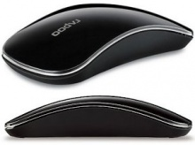Rapoo T6 Wireless Multi-touch Mouse Launched