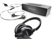 Preview: New Range Of Audio Products From Bose