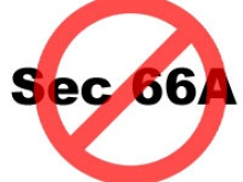Opinion: Why Sec 66A Must Go?