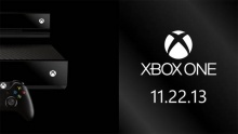 Xbox One Launching On 22nd November