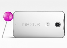 Google's All-New Nexus 6 Is A Moto X On Steroids