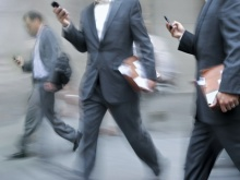 Top Smartphones For Business Users