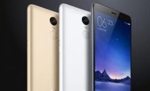 Top 5 Features of Xiaomi Redmi Note 3