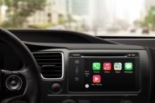Google, Apple Set to Clash Over In-Car Tech