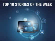 Top 10 Consumer Tech Stories Of The Week - Nov 5 to Nov 11