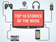 Top 10 Consumer Tech Stories Of The Week - Oct 28 to Nov 4