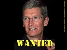 Why Tim Cook May Be An Anti-National