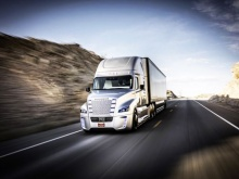 Opinion: Tech, Driverless Trucks, and the Economy