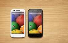 The Evolution Of Moto E