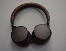 Audio Technica SR5: First Impressions