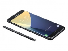 """The Galaxy Note 7 Seems Doomed, As A """"Safe"""" Battery Explodes In China"""
