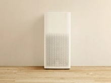 Xiaomi Launches Its Air Purifier 2 For Rs 10,000