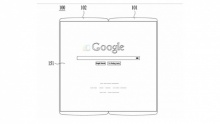 LG Foldable Smartphone Surfaced Via Patent Filing
