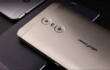 Ulefone Launches Gemini With Dual Rear Camera Setup