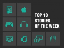 Top 10 Consumer Tech Stories Of The Week - Mar 25 to Mar 31