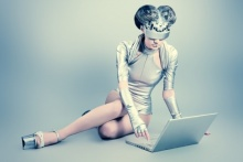 Fashion And Technology - A Match Made On The Internet