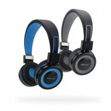 "Portronics Unleashes ""Muffs G"" Bluetooth Headphones"