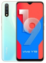 Vivo Launches the Y19 Smartphone at Rs.13,999