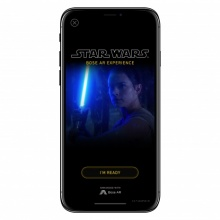 BOSE AR EXPERIENCES NOW AVAILABLE IN THE OFFICIAL STAR WARS APP