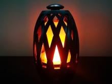 Zebronics Zeb Atom Is Great Lamp With A Token Speaker