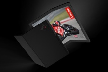 Lenovo Announces The World's First 'Foldable PC'