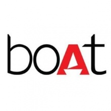 boAt audio ranked No.1 in India in the earwear category